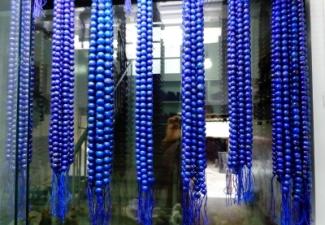 15- Lapis Lazuli Beads