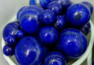5- Lapis Balls